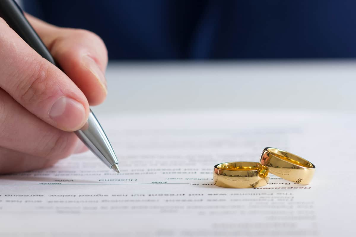Financial Mistakes Made During Divorce In California