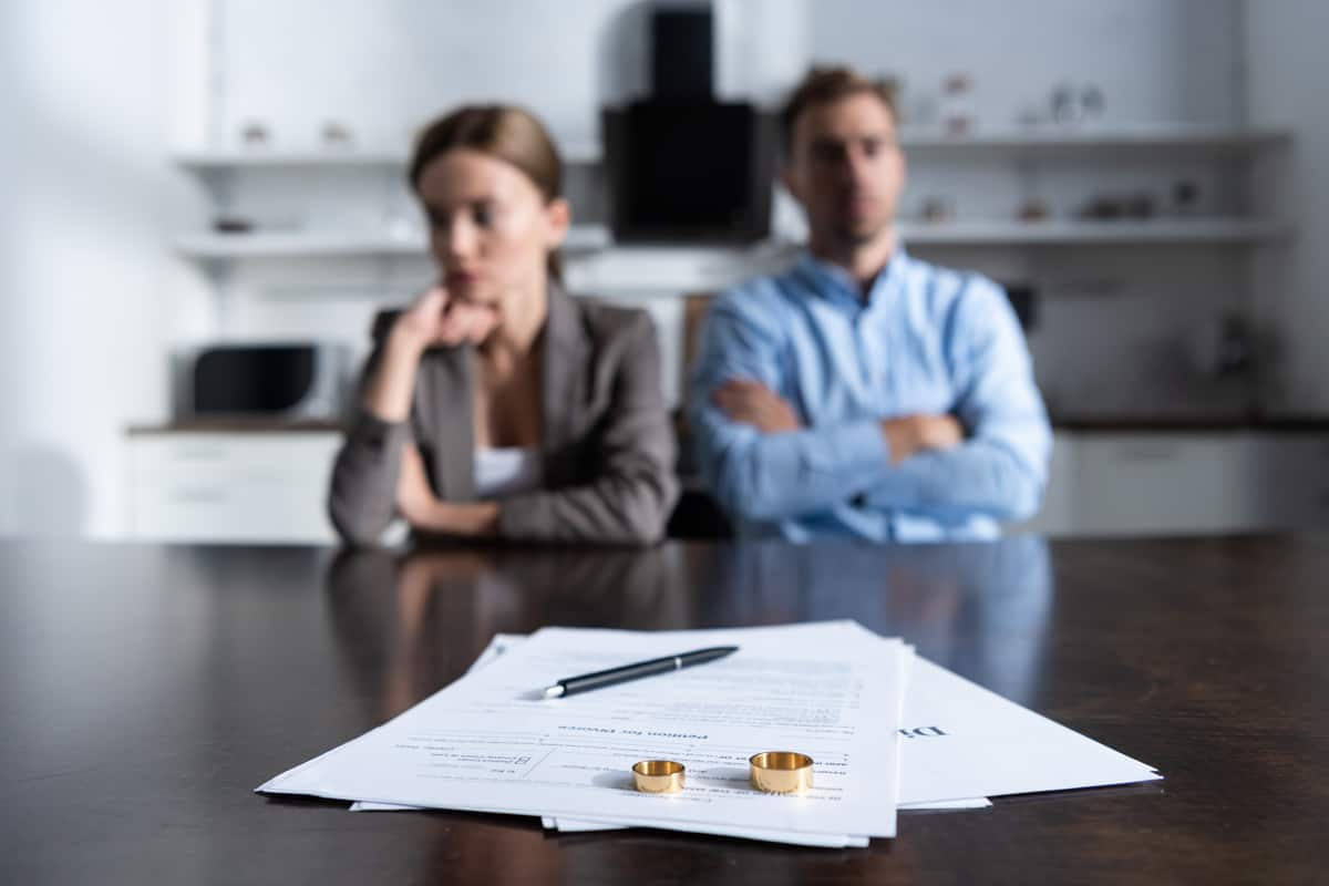 Contested Divorce Types of Evidence that Can Help
